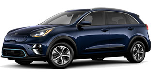 2019 Kia Niro EV for Sale in Topeka, KS