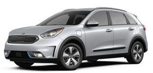 2019 Kia Niro Plug-In Hybrid for Sale in Topeka, KS