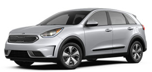 2019 Kia Niro for Sale in Waldorf, MD