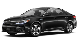 2019 Kia Optima Hybrid for Sale in Topeka, KS