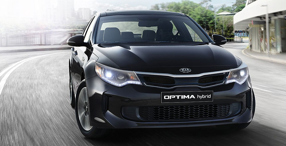 2019 Kia Optima Hybrid Safety Main Img