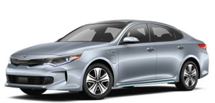 2019 Kia Optima Plug-In Hybrid for Sale in Topeka, KS