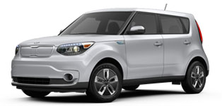2019 Kia Soul EV for Sale in Topeka, KS