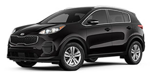 2019 KIA Sportage for Sale in Topeka, KS