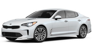 2019 Kia Stinger for Sale in Waldorf, MD