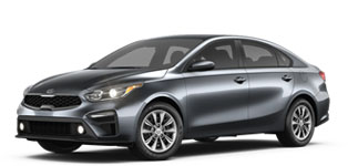 2020 Kia Forte for Sale in Topeka, KS