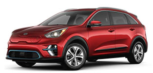 2020 Kia Niro EV for Sale in Topeka, KS