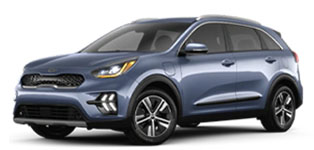 2020 Kia Niro Plug-In Hybrid for Sale in Topeka, KS