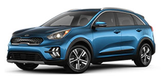 2020 Kia Niro for Sale in Topeka, KS