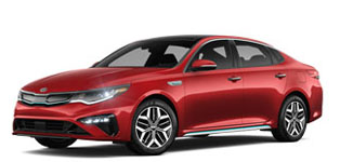 2020 Kia Optima Hybrid for Sale in Topeka, KS