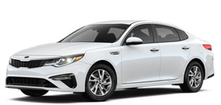 2020 Kia Optima for Sale in Green Bay, WI