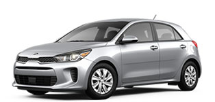 2020 Kia Rio 5-Door for Sale in Topeka, KS