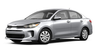 2020 Kia Rio for Sale in Topeka, KS