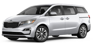 2020 Kia  Sedona for Sale in Green Bay, WI