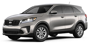 2020 Kia Sorento for Sale in Topeka, KS