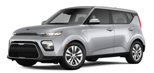 2020 Kia Soul for Sale in Green Bay, WI