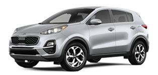 2020 Kia Sportage for Sale in Topeka, KS