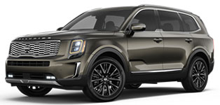 2020 Kia Telluride for Sale in Waldorf, MD
