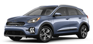 2021 Kia Niro Plug-In Hybrid for Sale in Topeka, KS