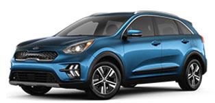 2021 Kia Niro for Sale in Topeka, KS