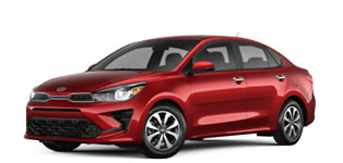 2021 Kia Rio for Sale in Topeka, KS