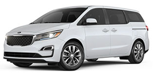 2021 Kia Sedona for Sale in Green Bay, WI