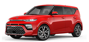 2021 Kia Soul for Sale in Topeka, KS