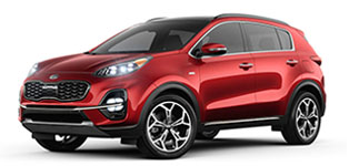 2021 Kia Sportage for Sale in Green Bay, WI