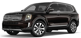 2021 Kia Telluride for Sale in Green Bay, WI