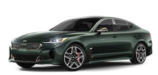 2022 Kia Stinger for Sale in Topeka, KS