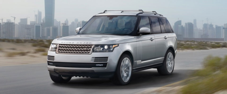 2015 Land Rover Range Rover Appearance Main Img