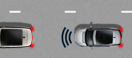 2016 Land Rover Discovery Sport safety
