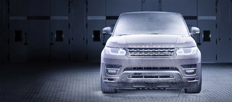 2016 Land Rover Range Rover Sport performance