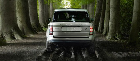 2016 Land Rover Range Rover performance