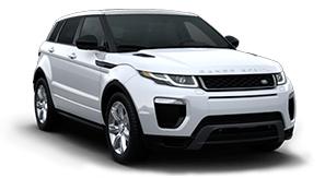 2018 Land Rover Range Rover Evoque
