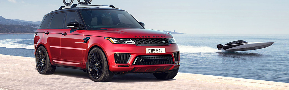 2018 Land Rover Range Rover Sport Safety Main Img