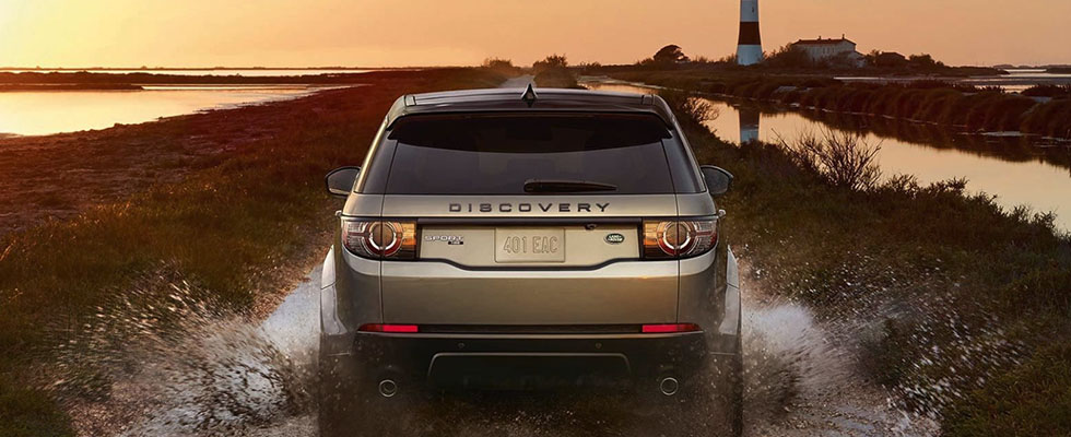 2019 Land Rover Discovery Sport Safety Main Img