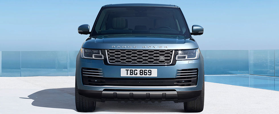 2019 Land Rover Range Rover Safety Main Img