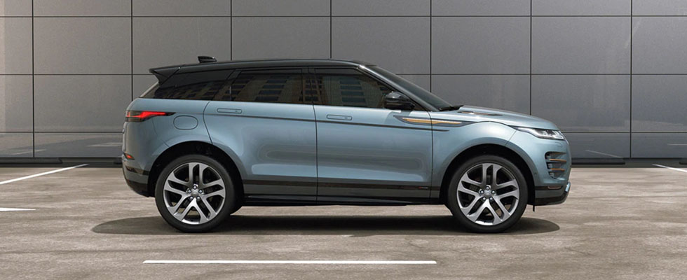 2020 Land Rover Range Rover Evoque Appearance Main Img