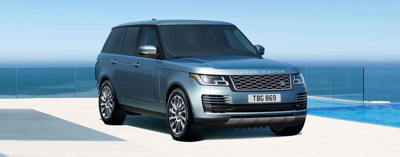 2020 Land Rover Range Rover Phev Appearance Main Img