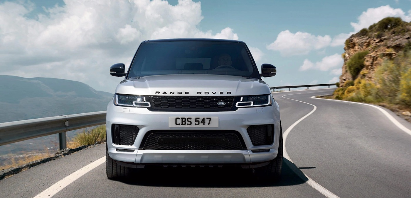 2020 Land Rover Range Rover Sport Safety Main Img