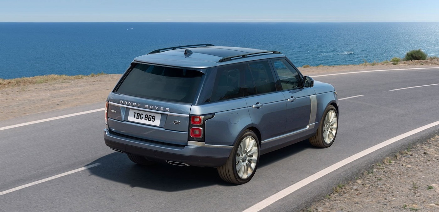 2020 Land Rover Range Rover Safety Main Img