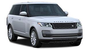 2021 Land Rover Range Rover PHEV