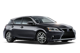 2016 Lexus CT for Sale in Scottsdale, AZ
