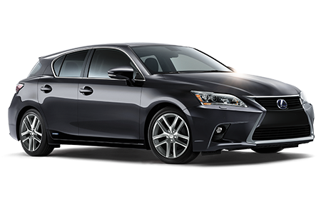 2016 Lexus CT for Sale in Seaside, CA