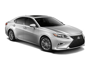 2016 Lexus ES for Sale in Seaside, CA