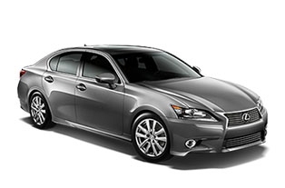 2016 Lexus GS for Sale in Peoria, AZ