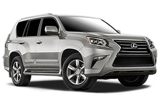 2016 Lexus GX for Sale in Peoria, AZ