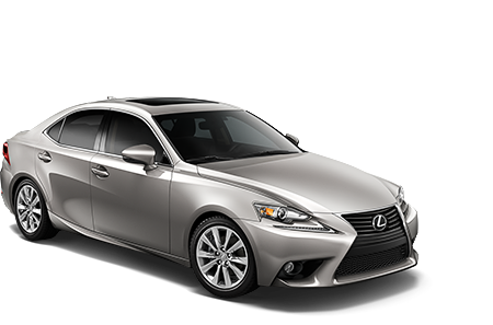 2016 Lexus IS for Sale in Scottsdale, AZ