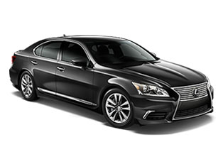 2016 Lexus LS for Sale in Peoria, AZ